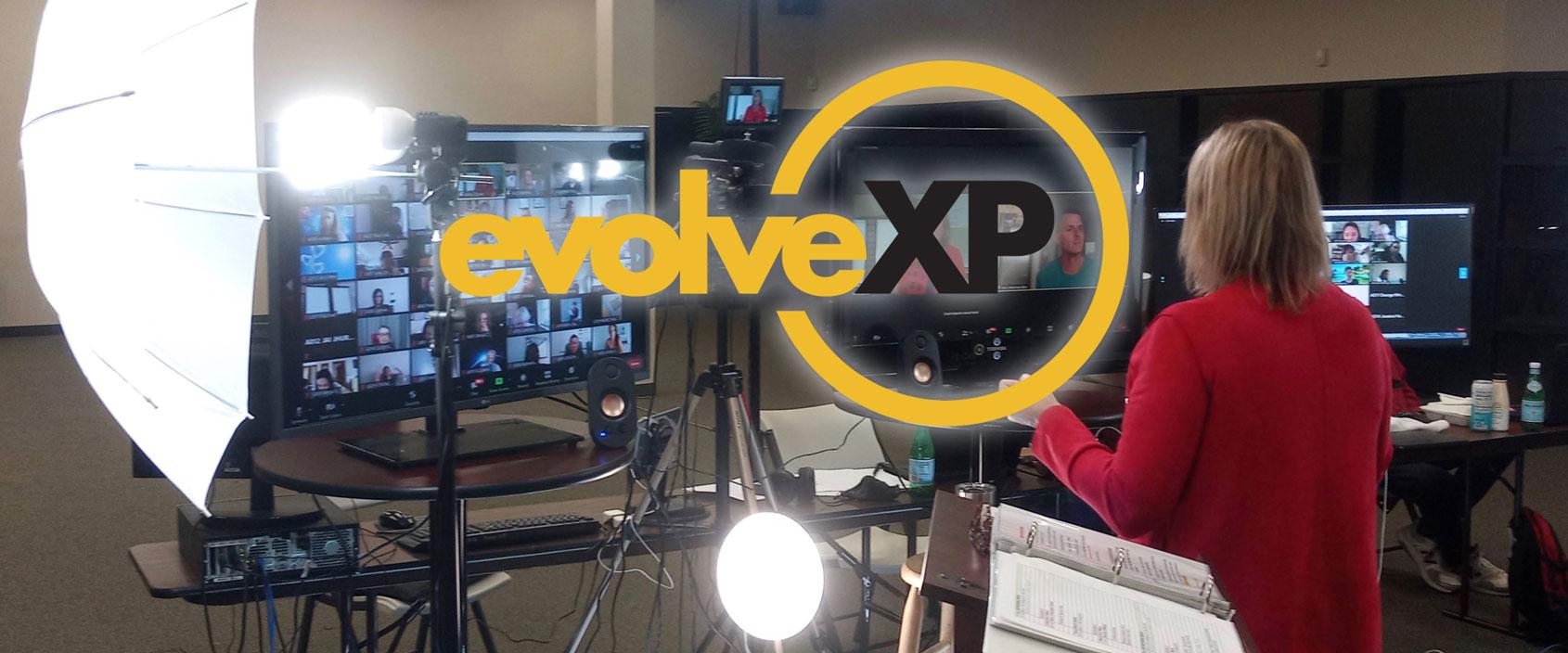 EvolveXP